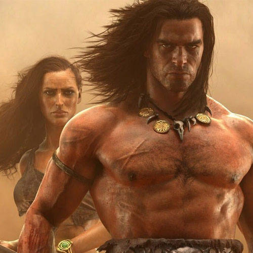 Conan Exiles Game of the Year