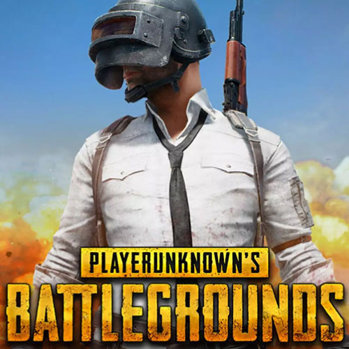 Playunknown's Battlegrounds Game of the Year