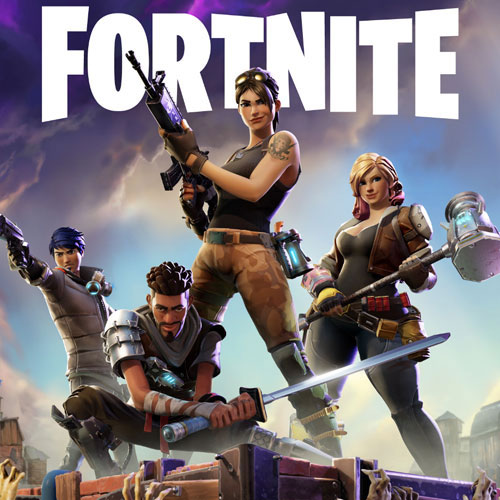 Fortnite Game of the Year