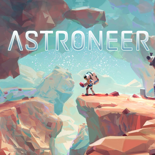 Astroneer Game of the Year