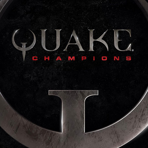 Quake Champions Game of the Year
