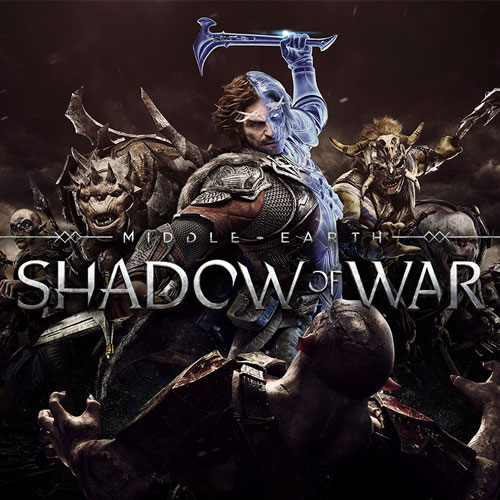 Middle-Earth: Shadow of WarGame of the Year