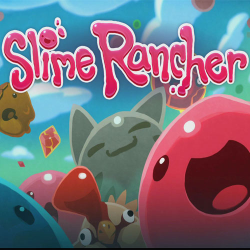 Slime Rancher Game of the Year