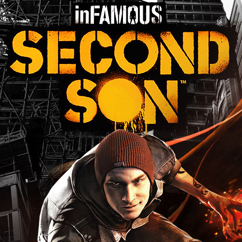 inFamous: Second Son GOTY