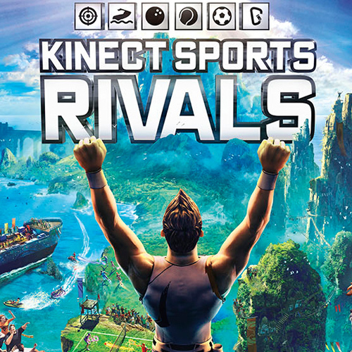 Kinect Sports Rivals GOTY