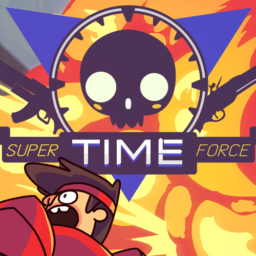 Super Time Force GOTY