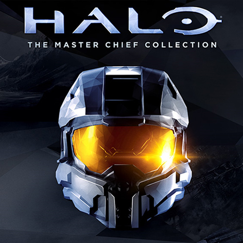 Master Chief Collection GOTY