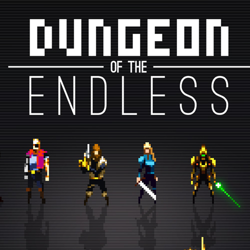 Dungeon of the Endless GOTY