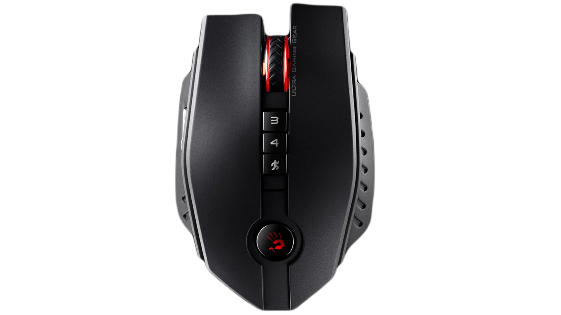 ZL5A Sniper Laser Mouse Review Screenshot