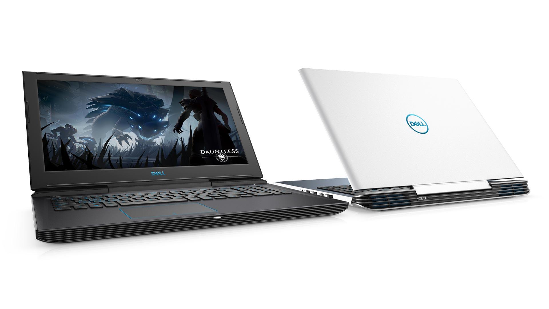 Dell G Series 2018