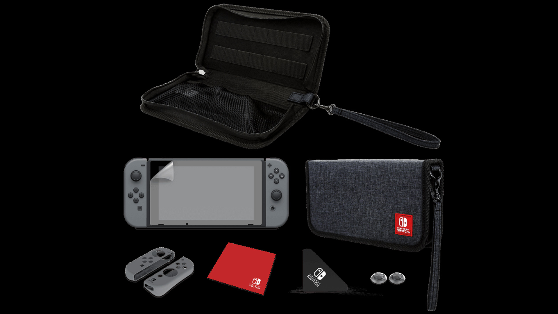 PDP Nintendo Switch Starter Kit Screenshot