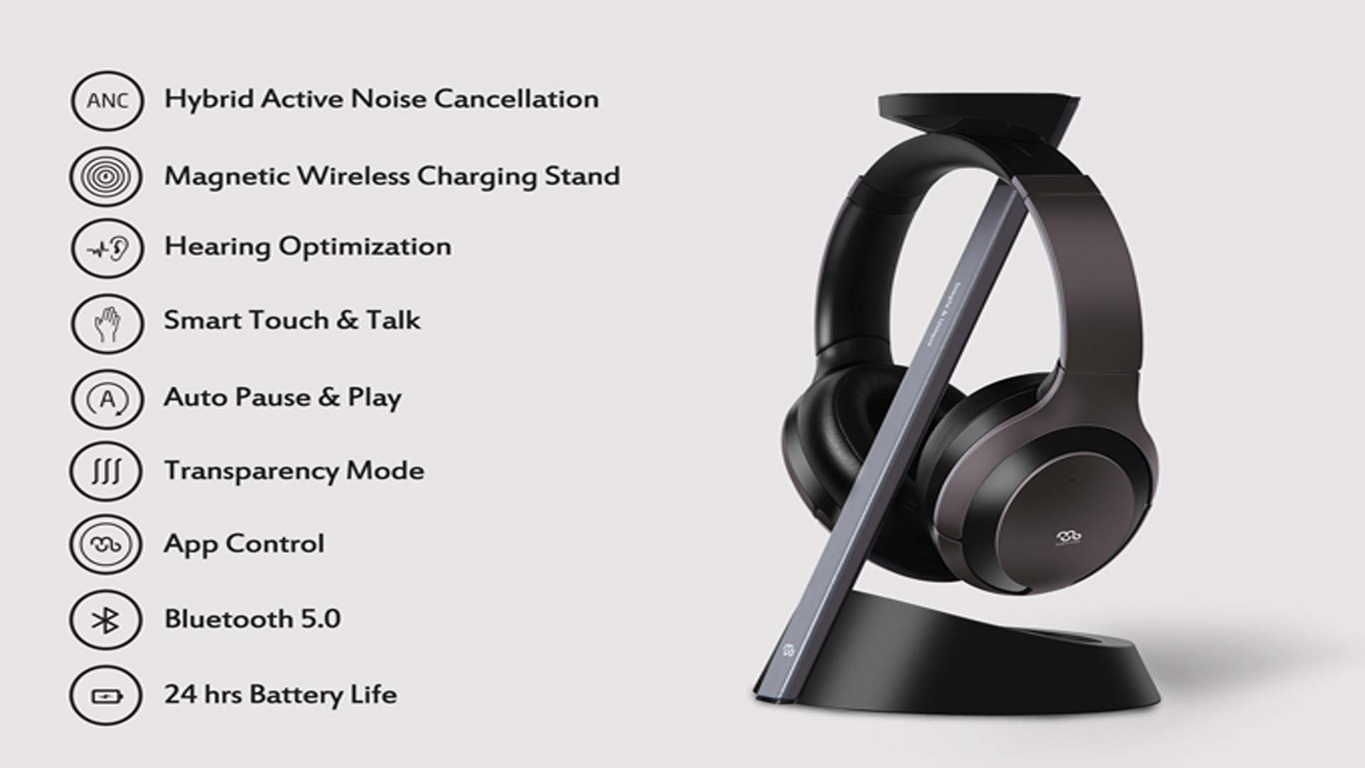 MU6 Headphones Pricing