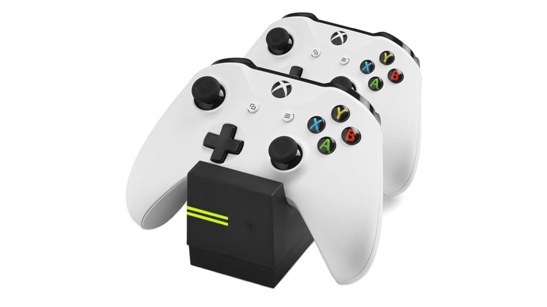 Snakebyte Xbox One Twin Charge X Review Product