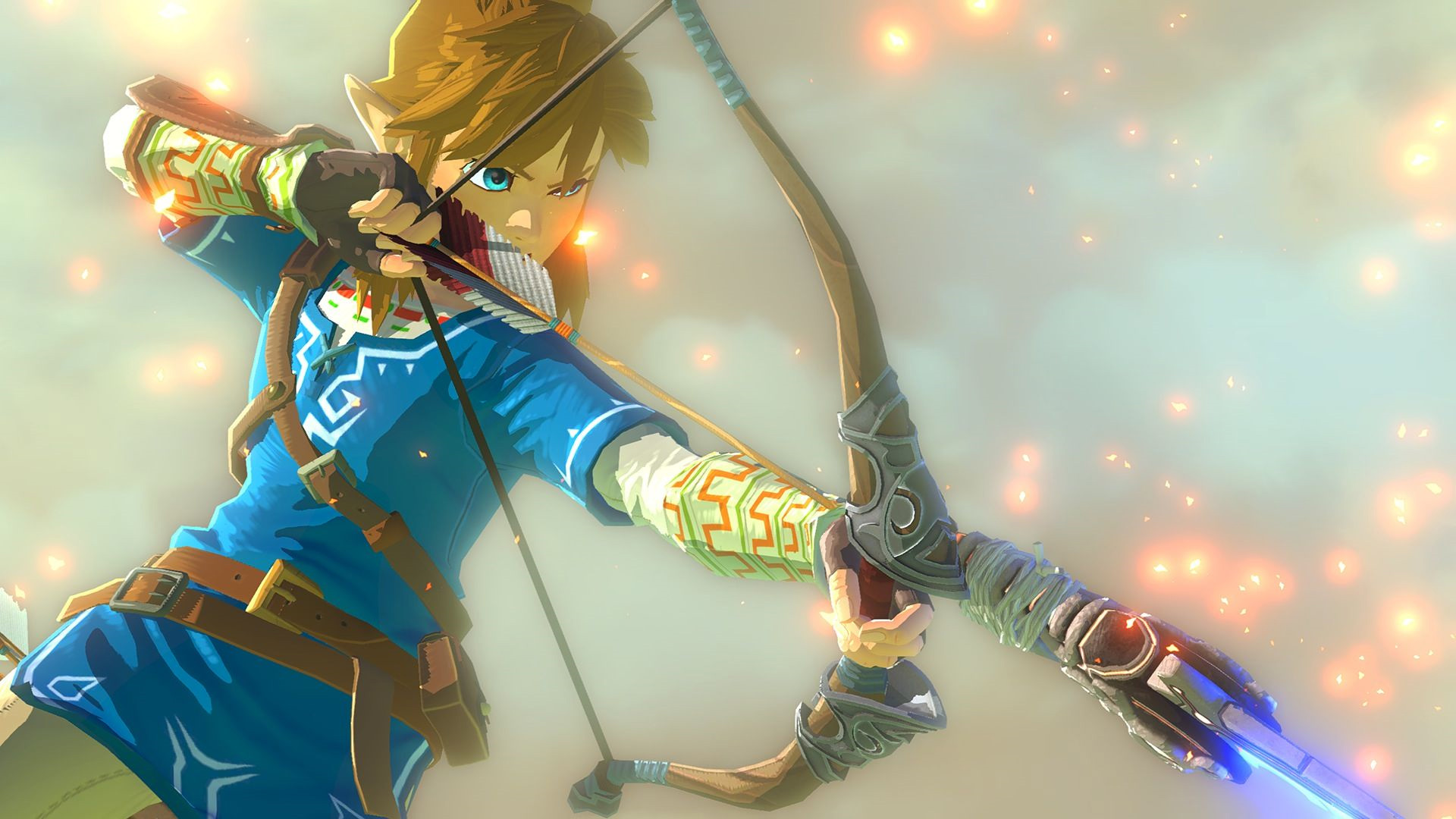 The Legend of Zelda is My Most Anticipated E3 Game