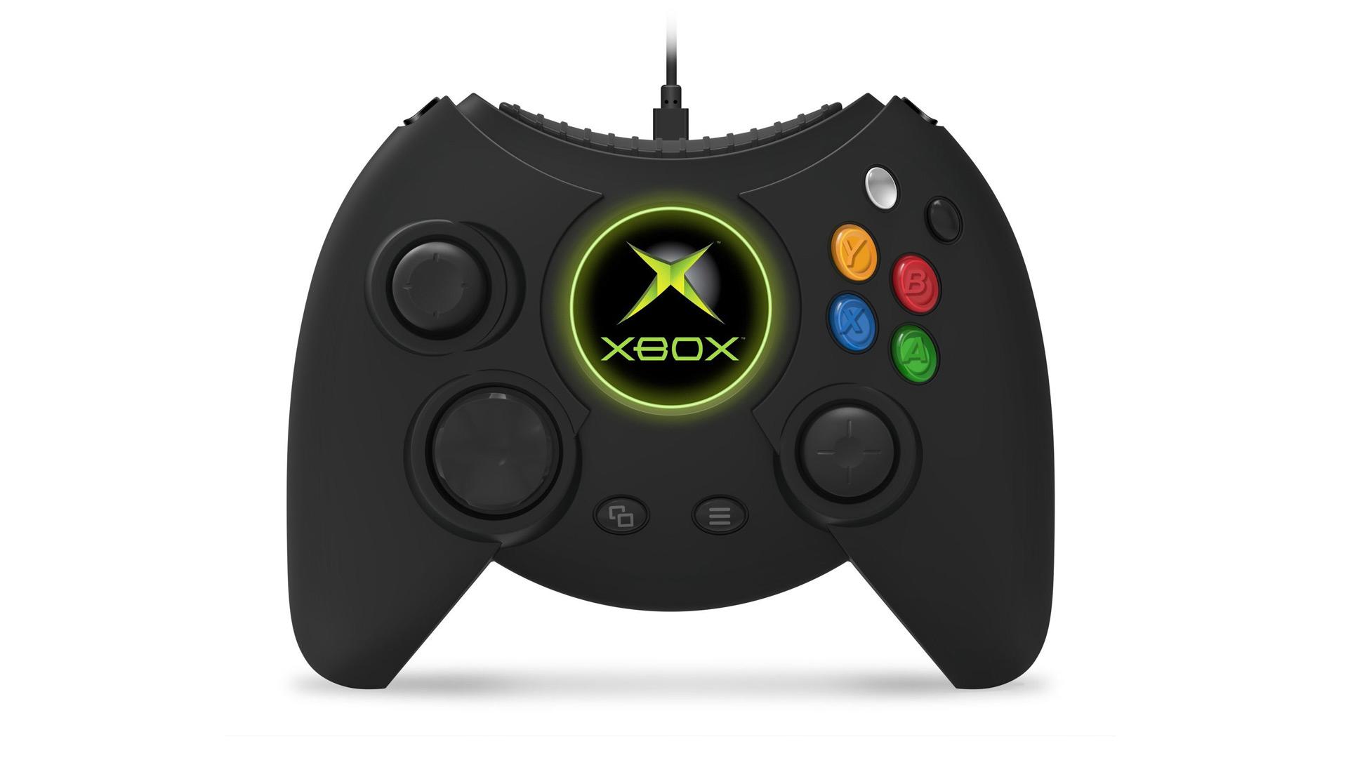 Xbox One Duke Controller Hyperkin