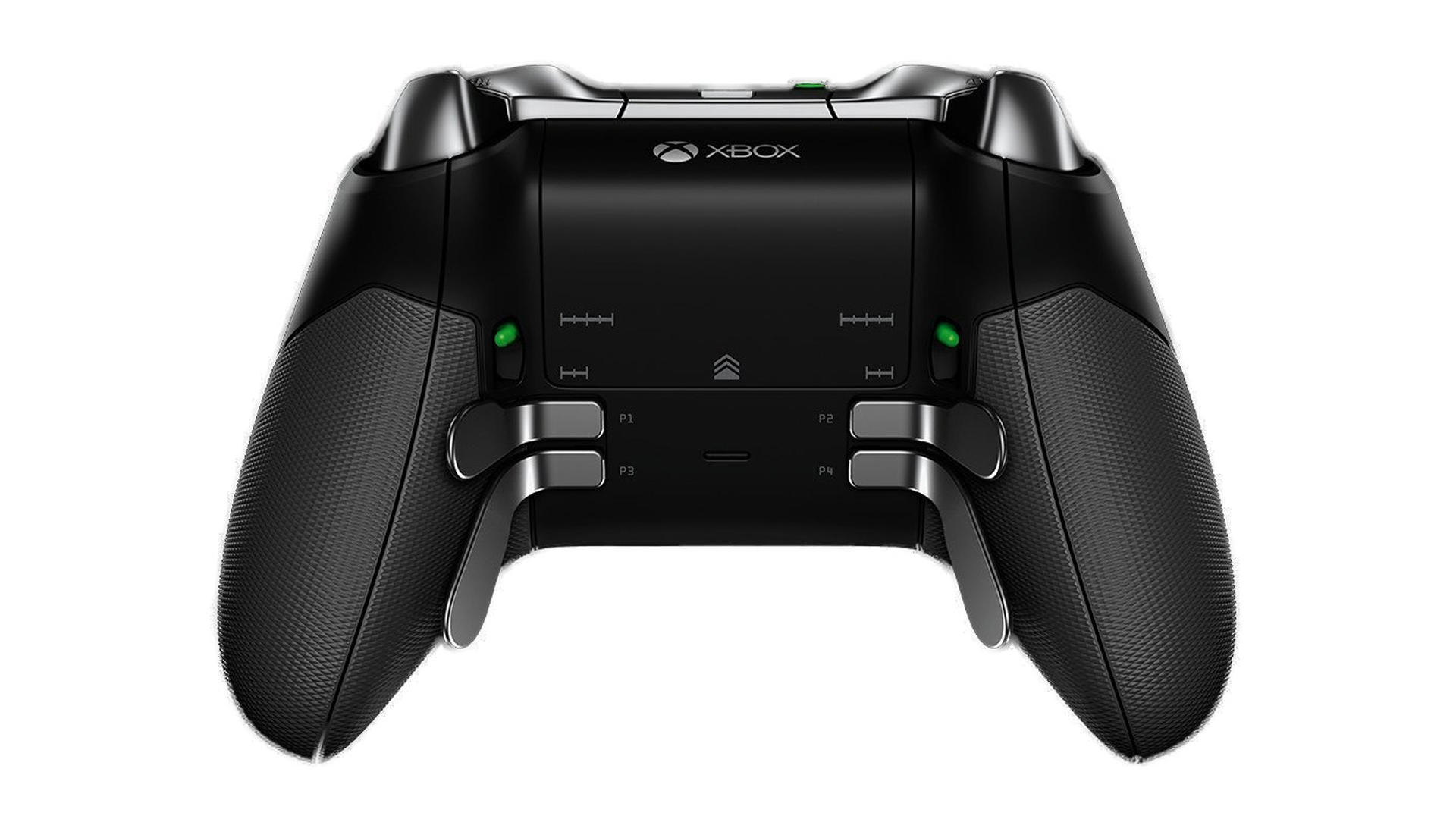 Xbox One Elite Controller Review Screenshot