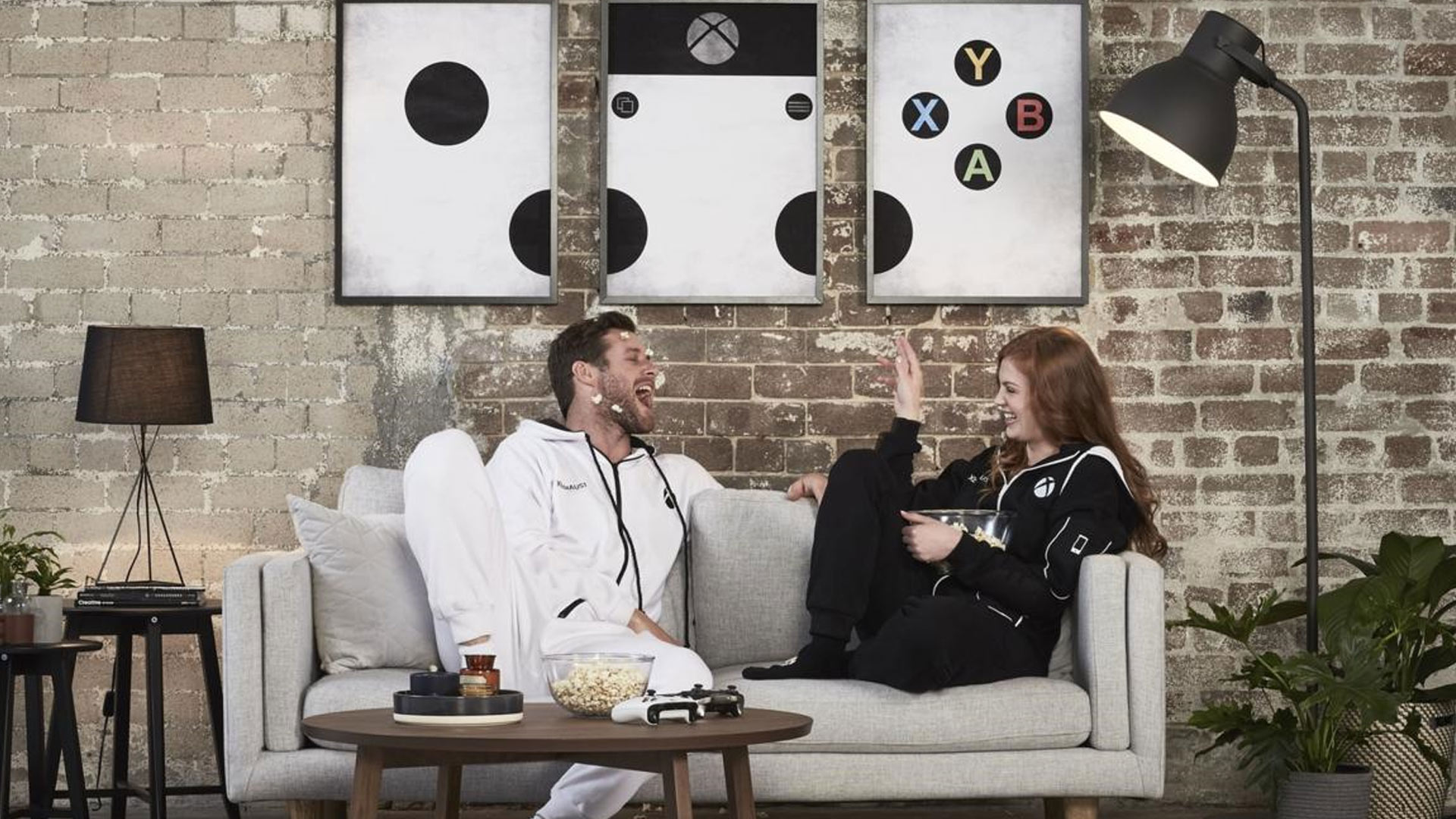 Xbox One Holiday Gift Guide 2017 Xbox Onesie