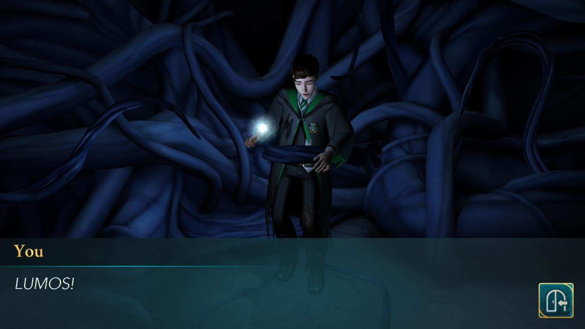 Harry Potter: Hogwarts Mystery Screenshot IOS