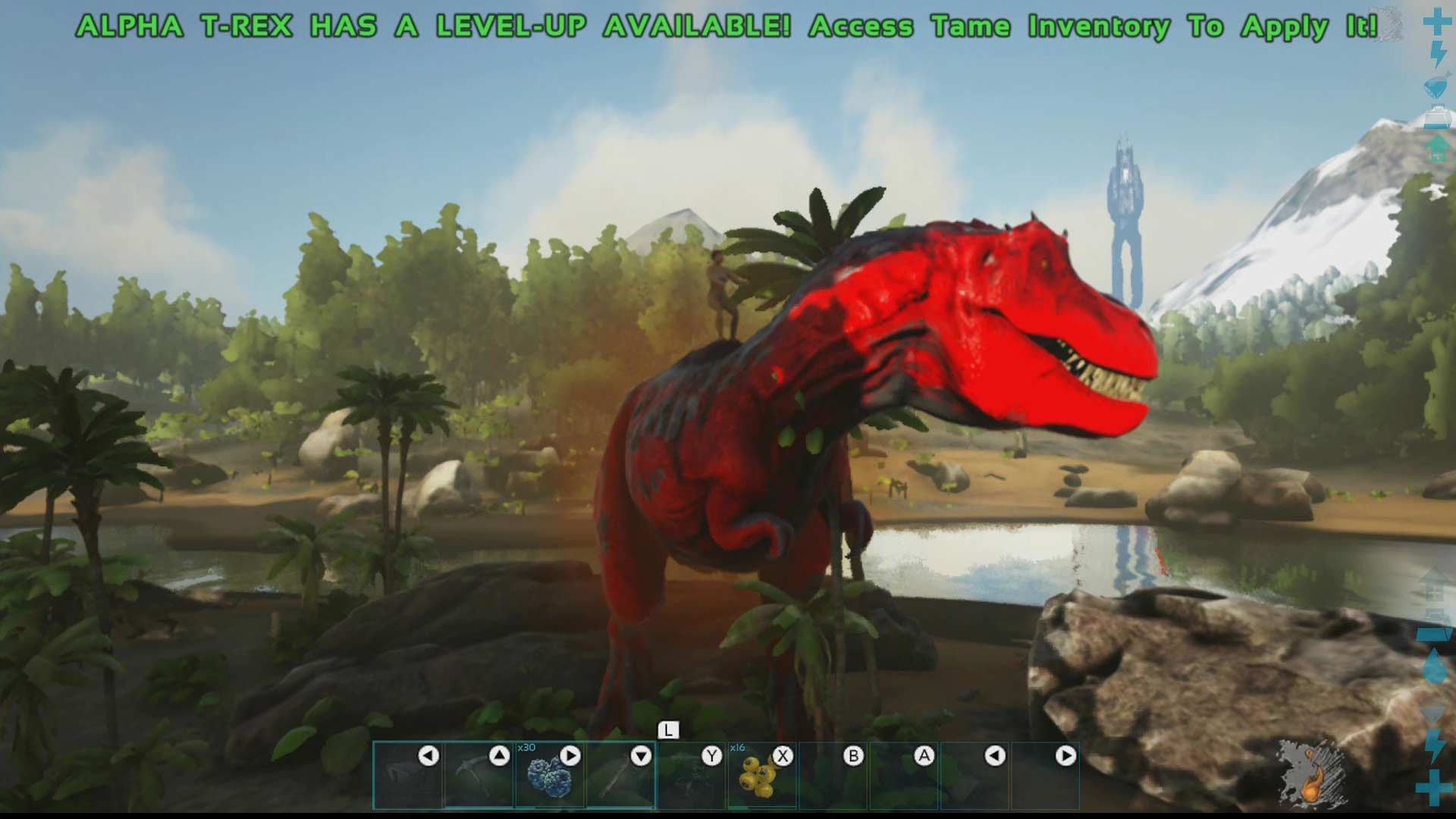 Ark: Survival Evolved Nintendo Switch Cheats, Admin Console Guide