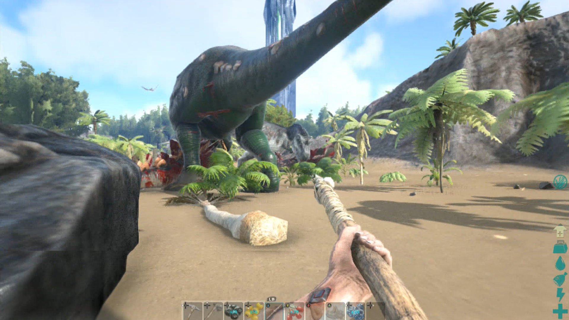 Ark: Survival Evolved Steam Summer Sale