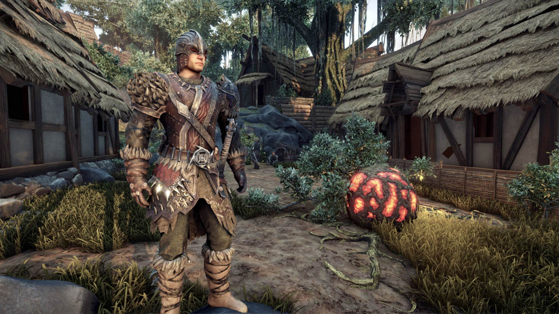 Elex Install Size Screenshot