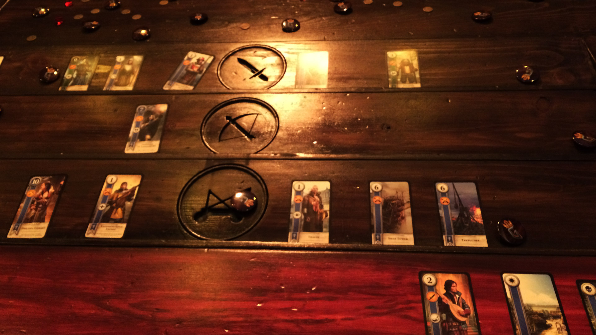 Gwent: The Witcher Card Game E3 2016 Impressions
