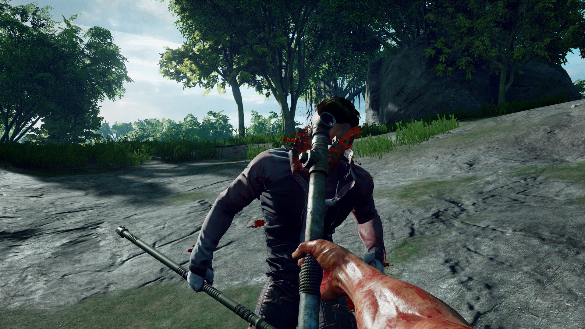 The Culling 2 Screenshot