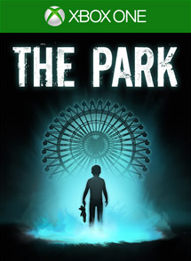 The Park Xbox One Box Art