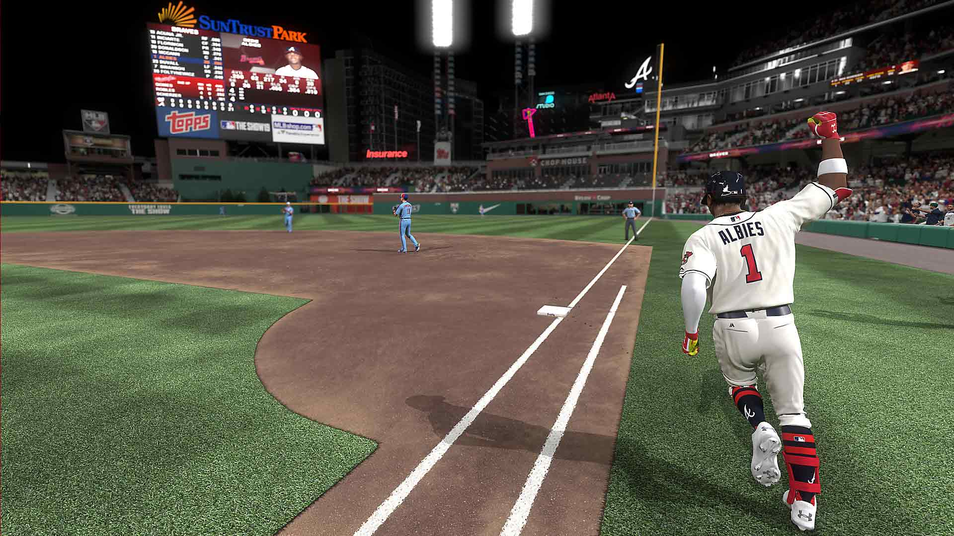 MLB The Show 19 Screenshot