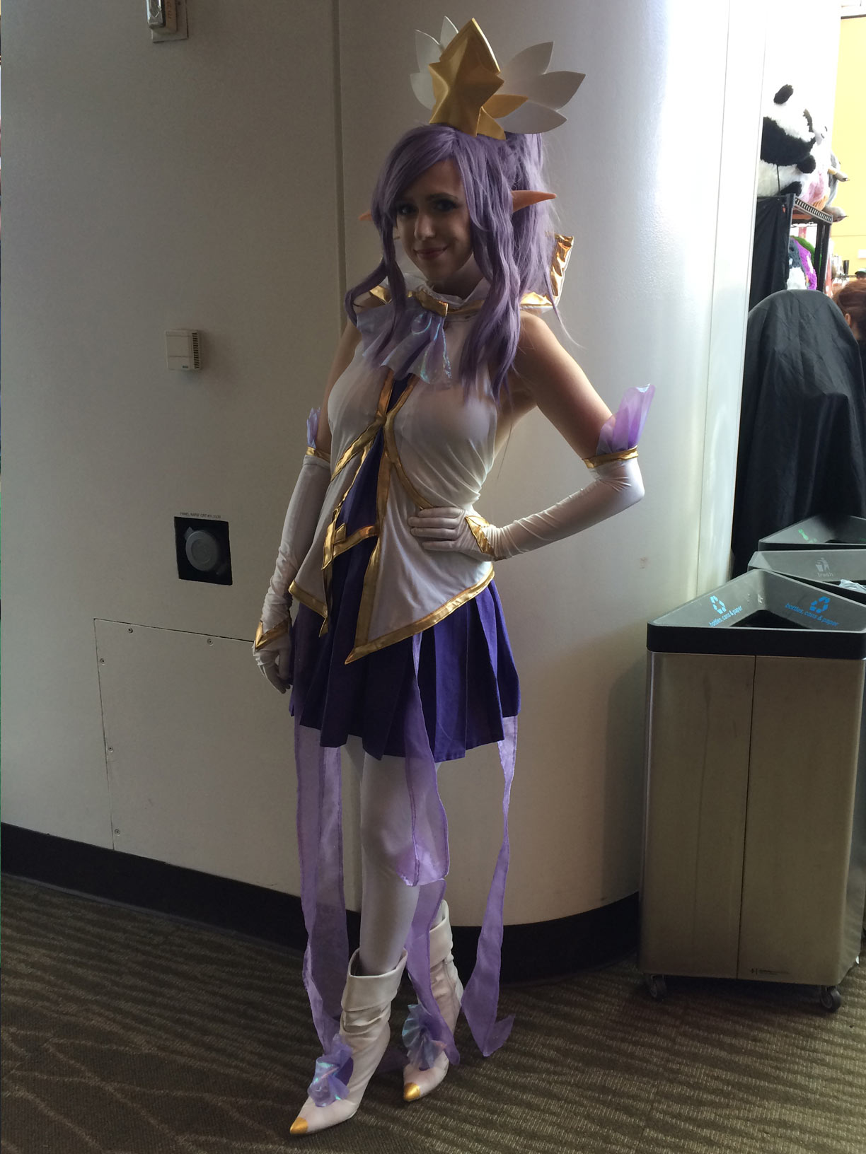Pax West 2017 Cosplay Day 1