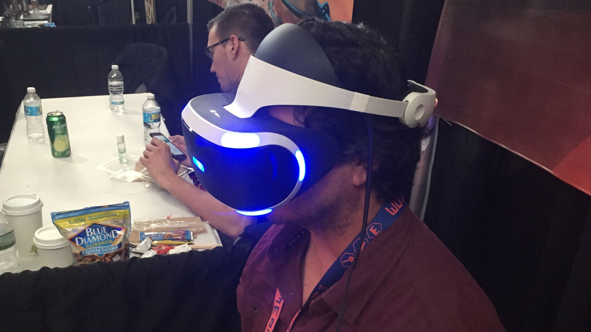 Playstation VR Pax East 2016 Impressions
