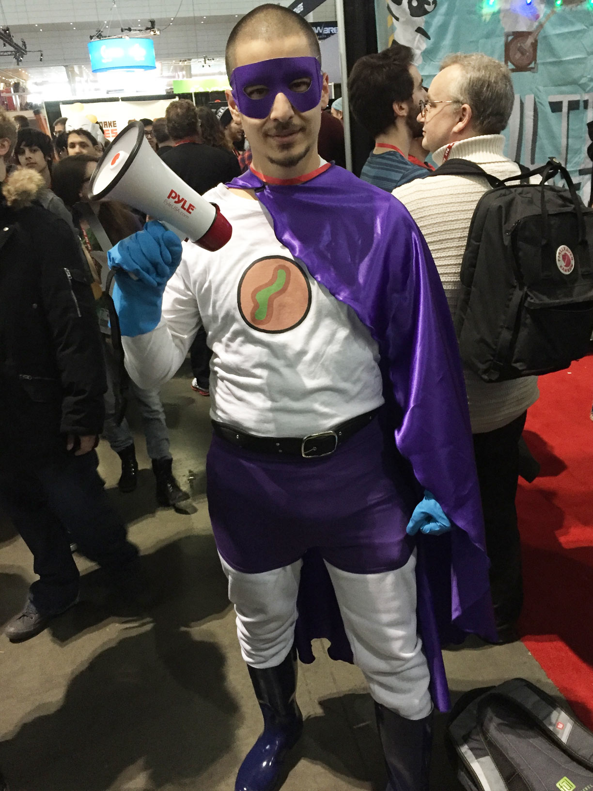 Pax East 2017 Cosplay Day 1