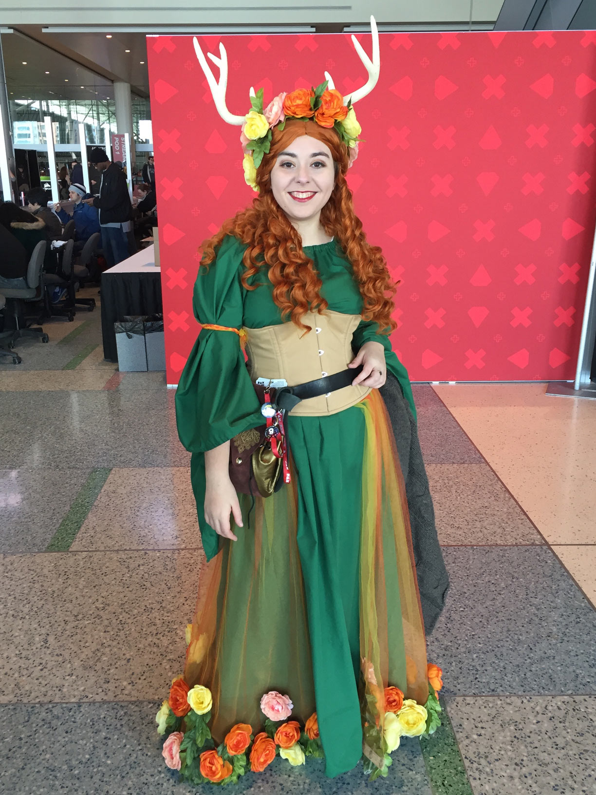 Pax East 2017 Cosplay Day 3