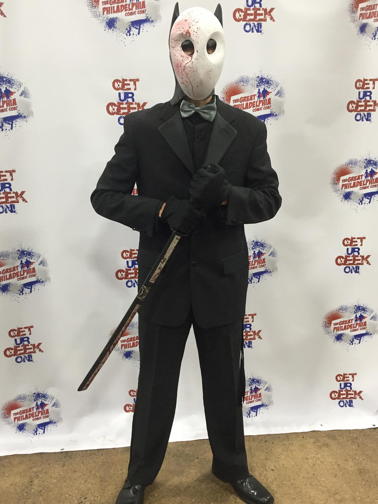 The Great Philadelphia Comic Con 2017 Cosplay Day 3