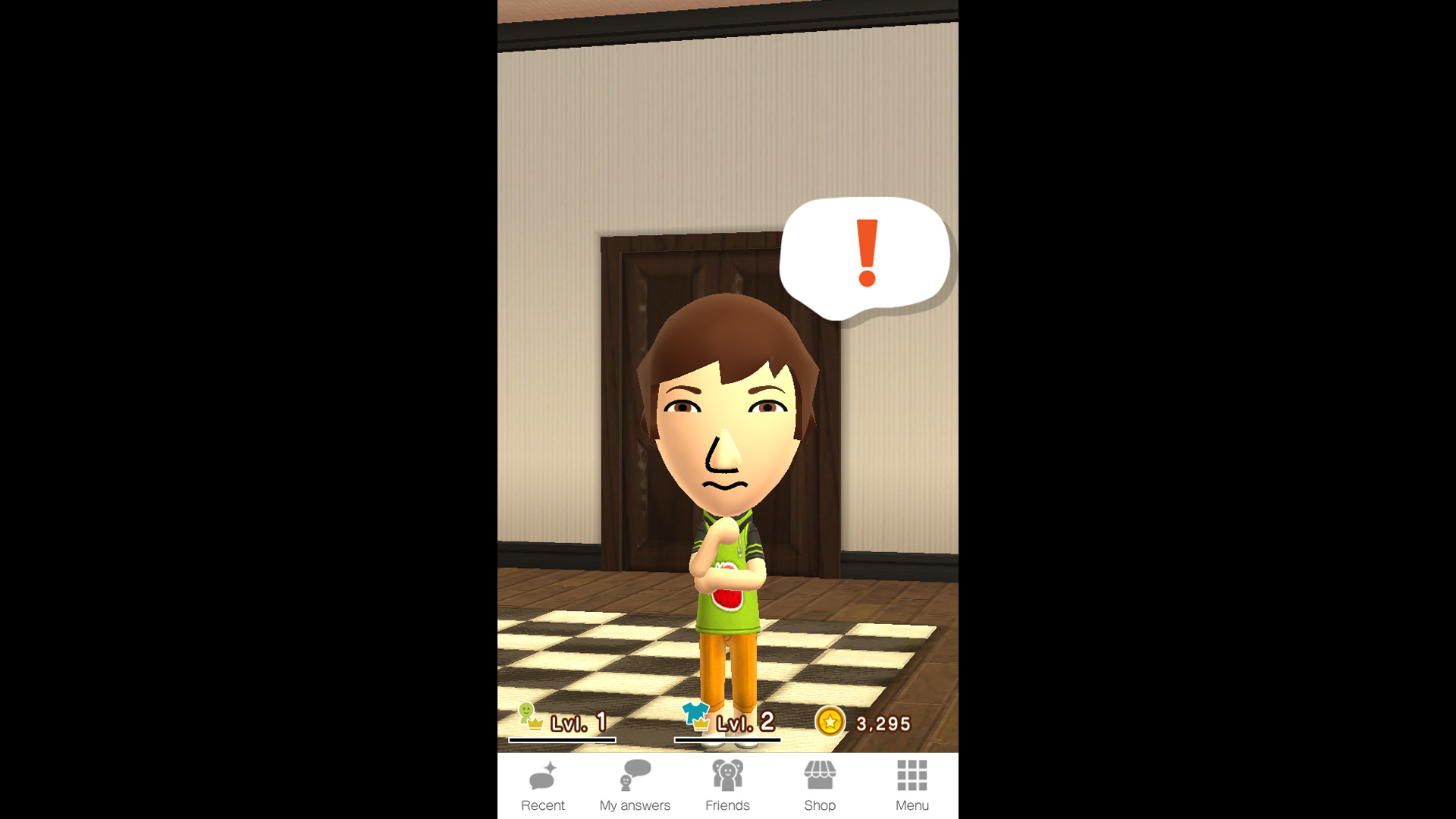 Miitomo is Not Really That Great