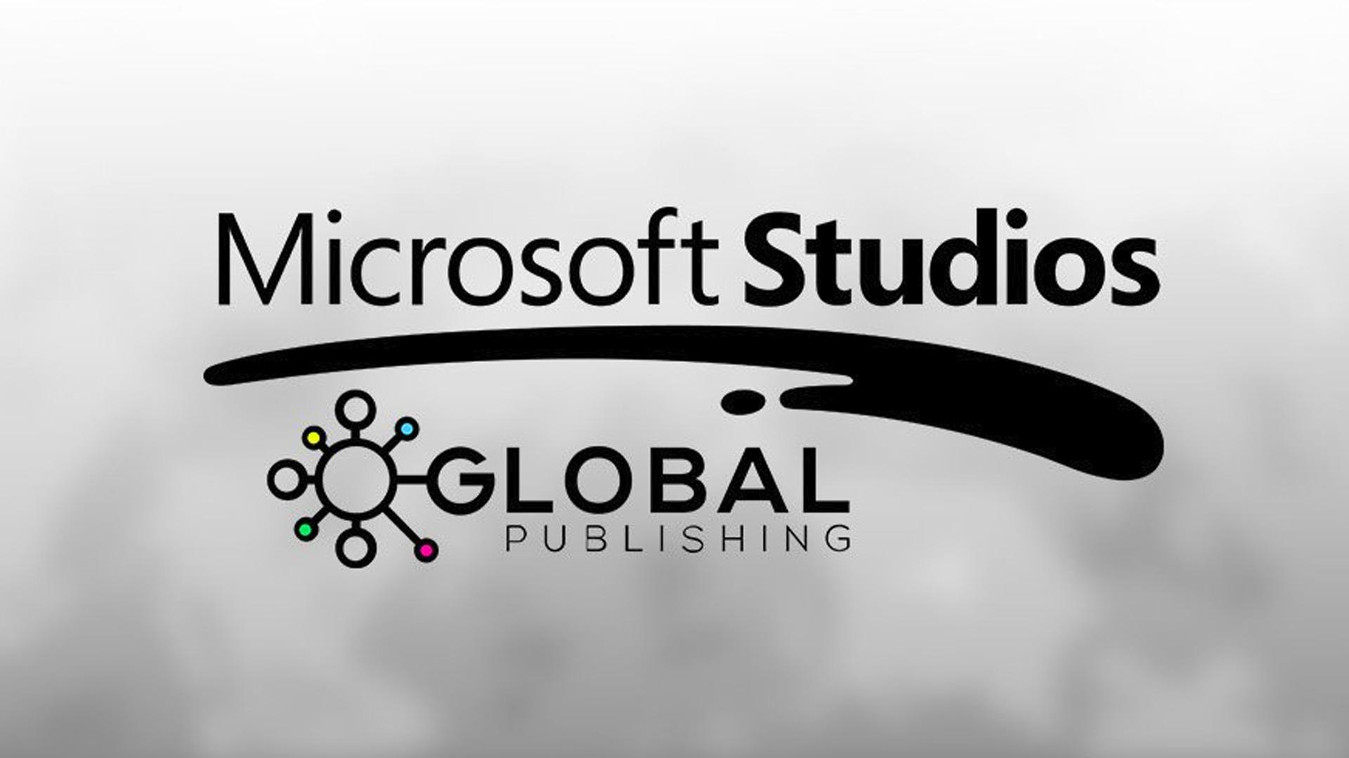 Microsoft Studios Global Publishing Rebrand - Gamerheadquarters