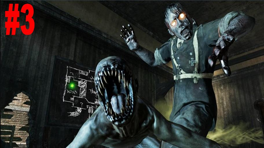 Gamerheadquarters call of duty zombies ranked call of duty world at war gumiabroncs Images