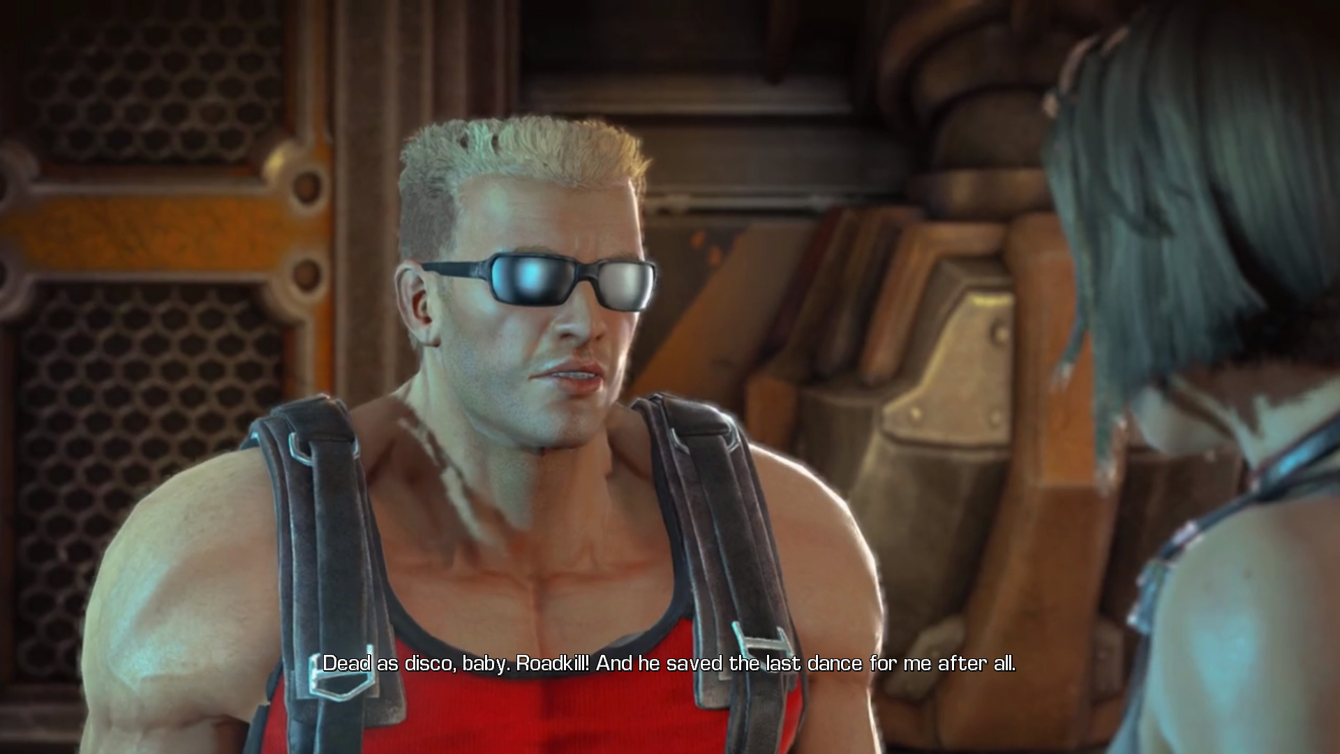 Duke Nukem Bulletstorm Screenshot