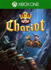 Chariot Xbox One Box Art