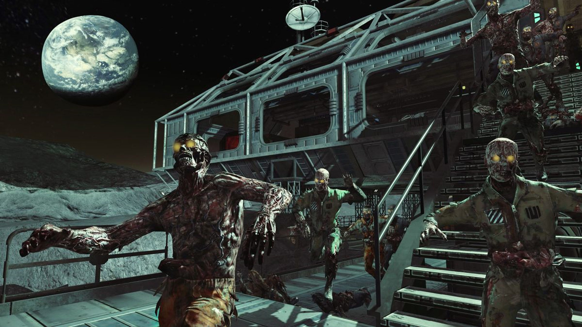 Call of Duty: Zombies Needs a Survival Mode