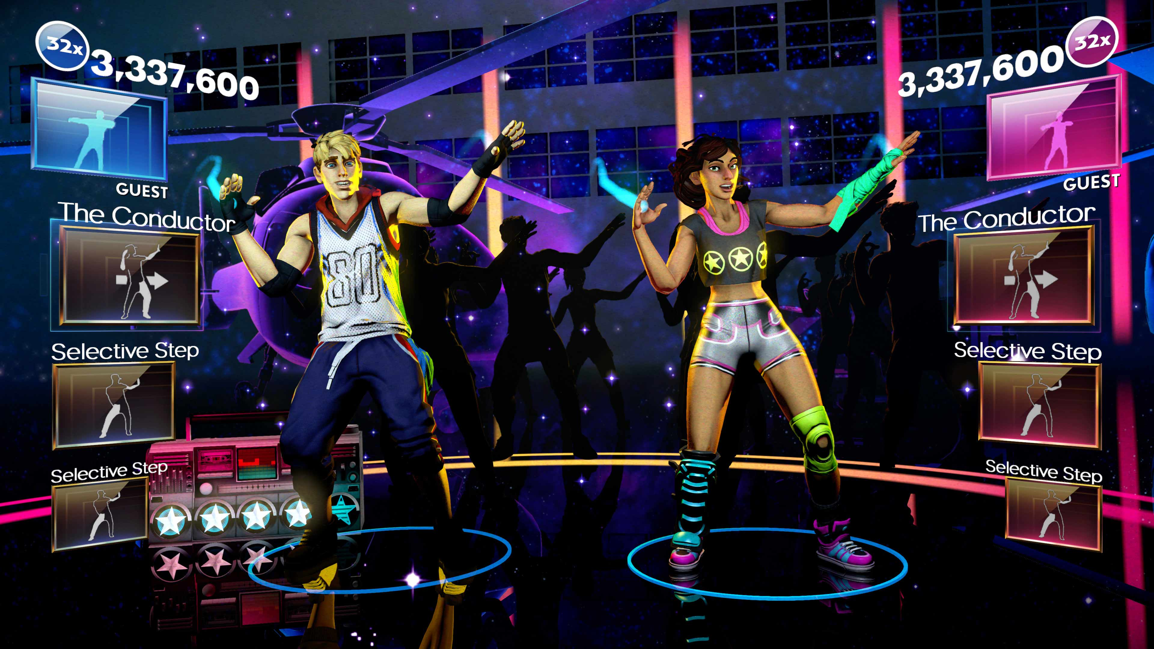The Demise of Xbox Kinect Dance Central