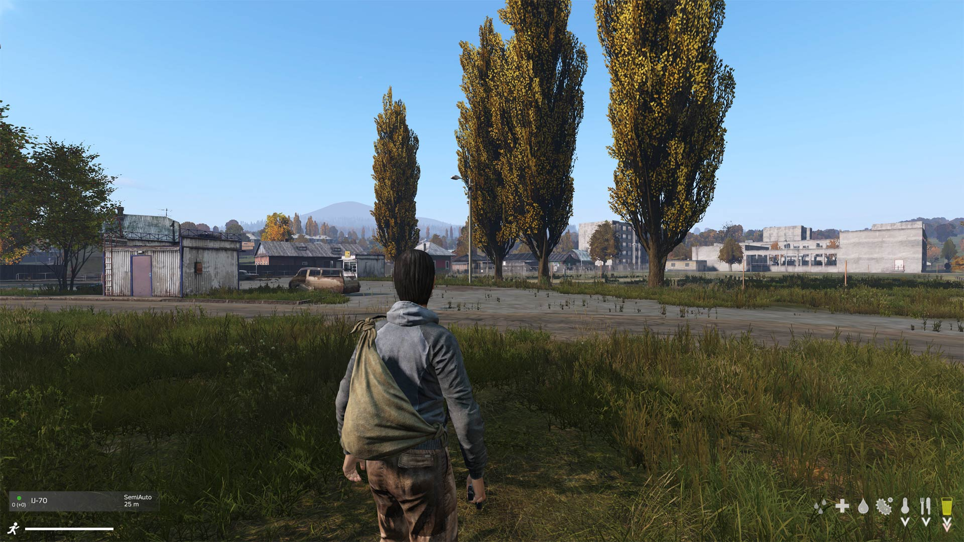 DayZ Xbox One Screenshot