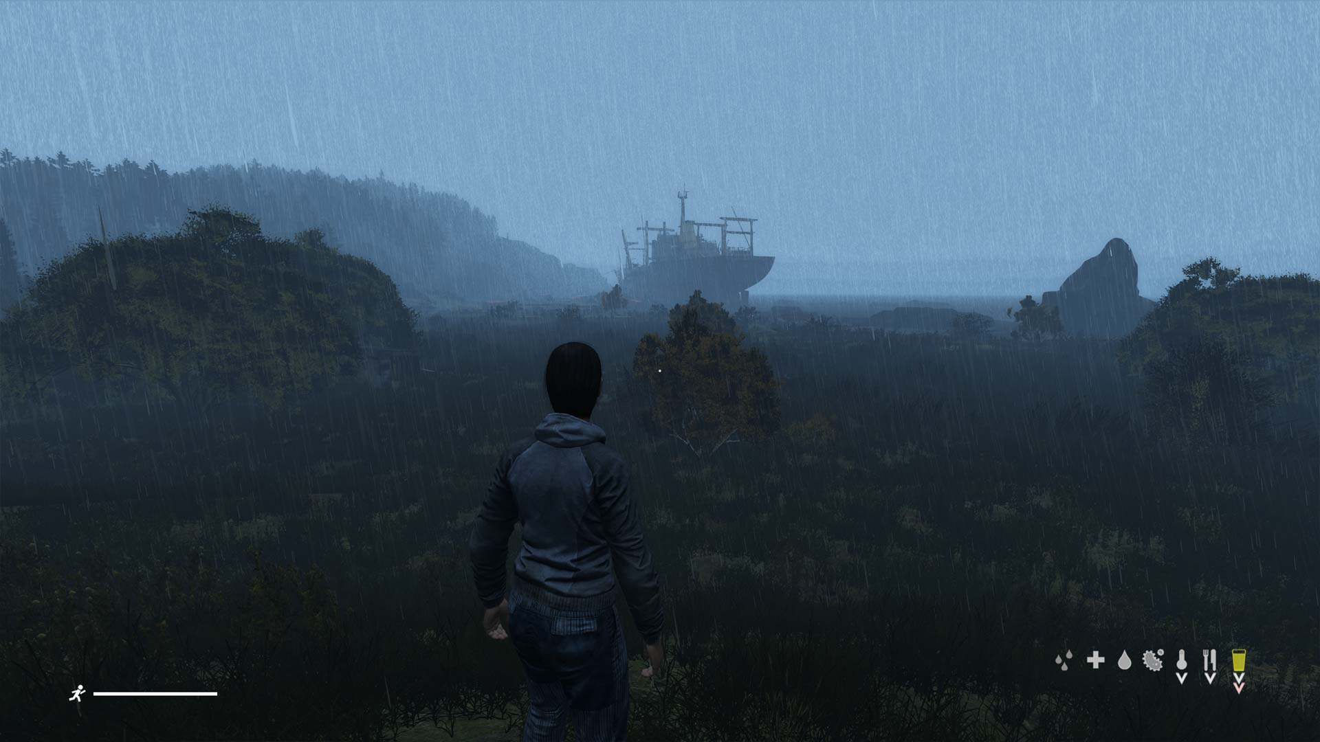 DayZ Xbox Screenshot