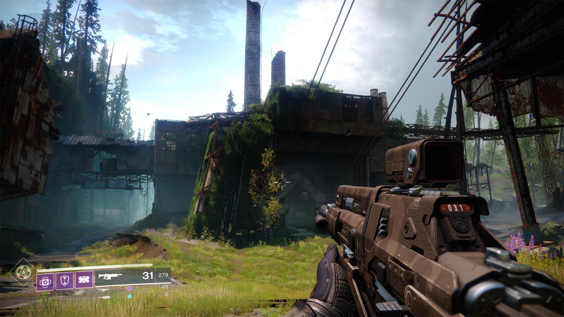 368e5bd18c1 Destiny 2 Xbox One X Enhanced Impressions - Gamerheadquarters