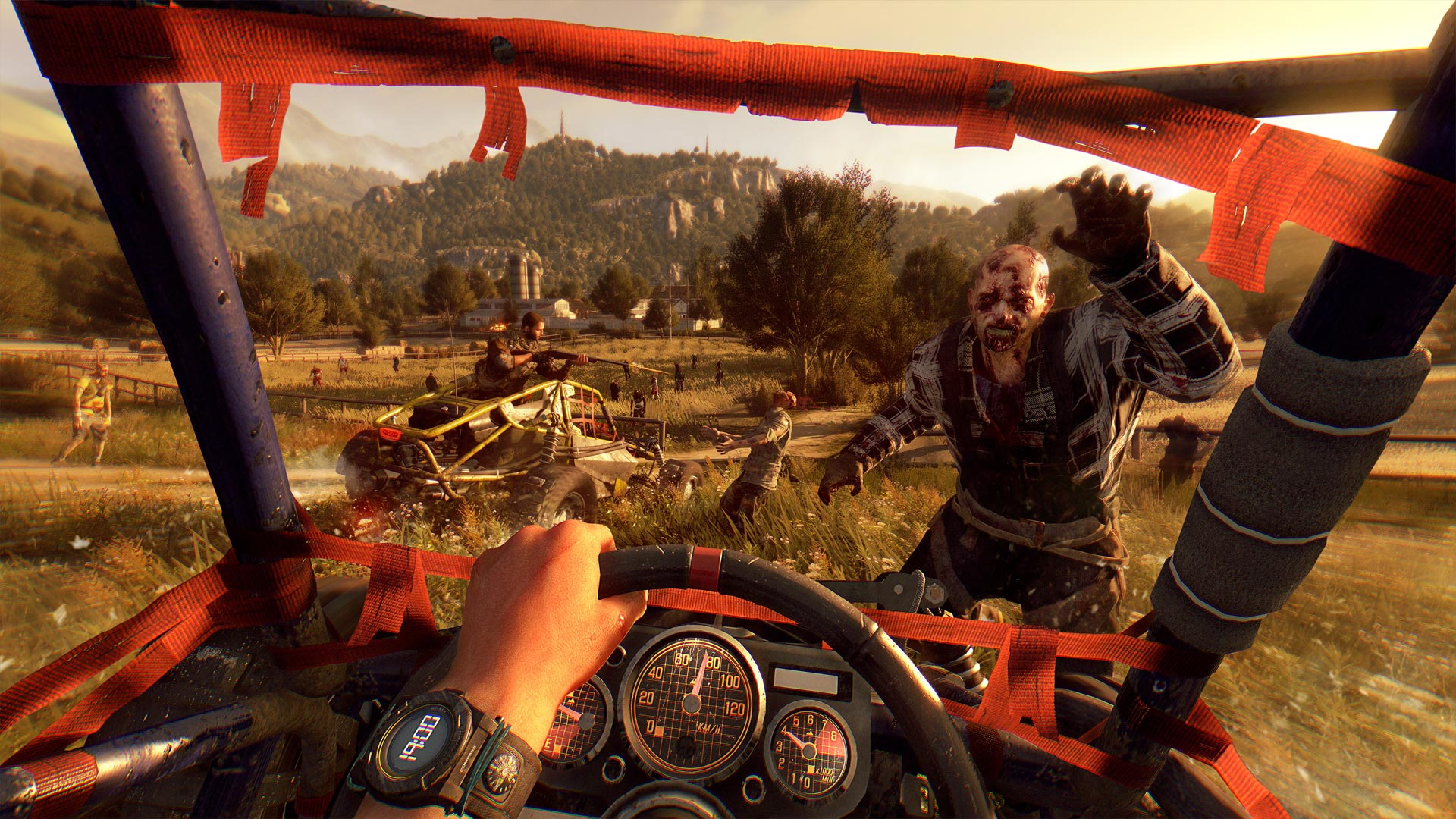 Dying Light: The Following Steam Summer Sale