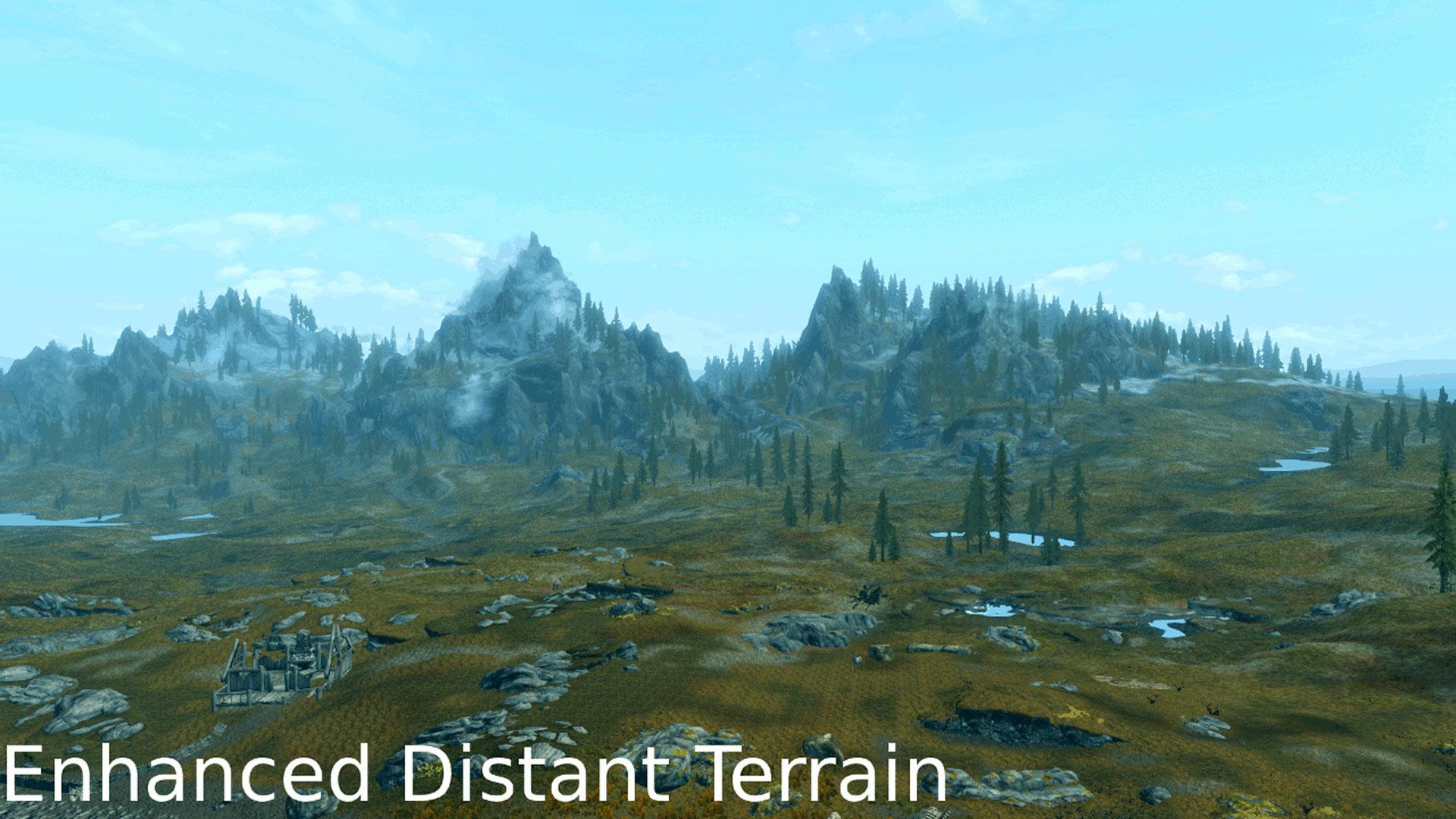 Top 10 Skyrim: Special Edition Mods Week 1 - Gamerheadquarters