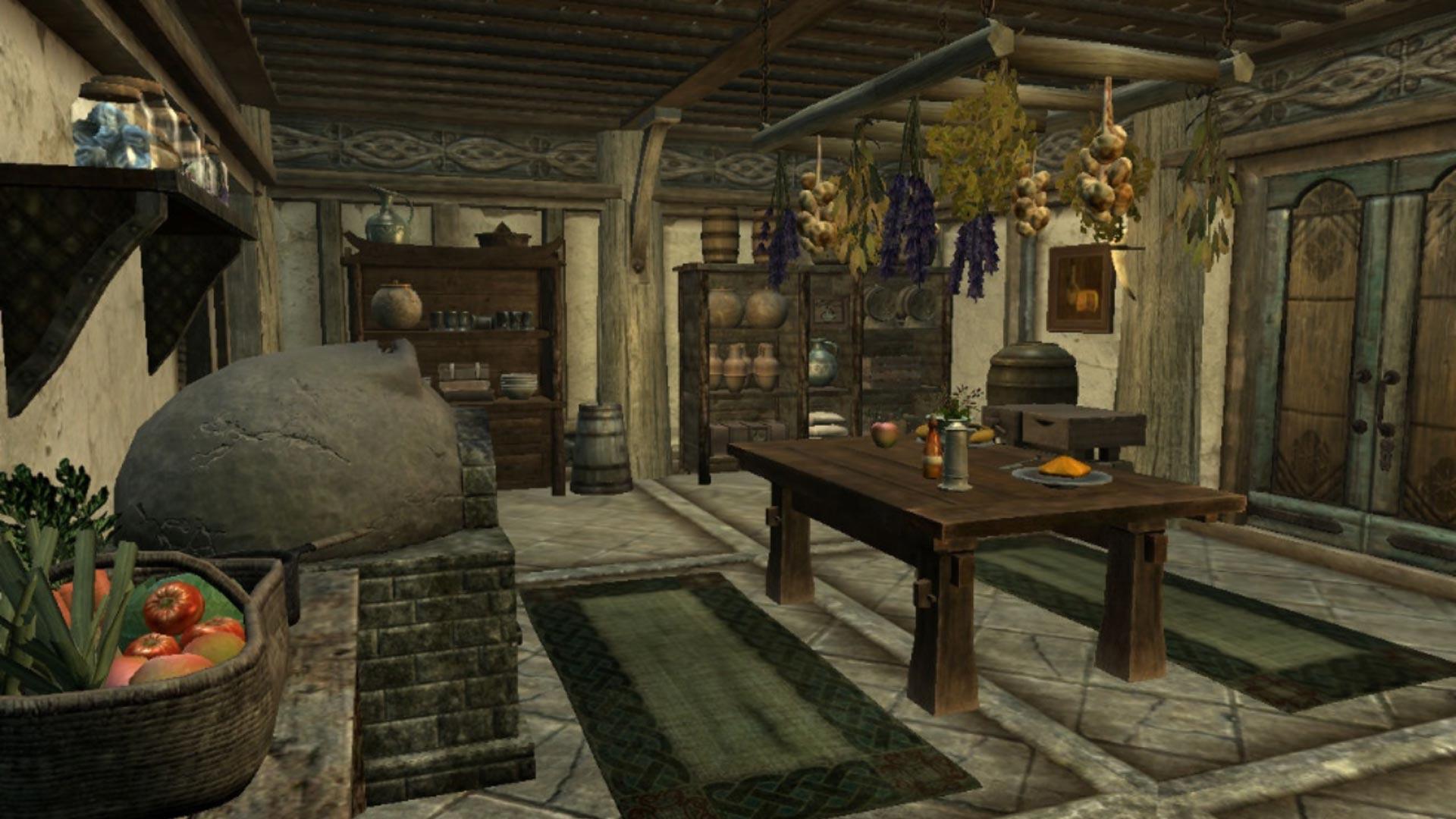Top 10 Skyrim: Special Edition Xbox Mods Week 1 - Gamerheadquarters
