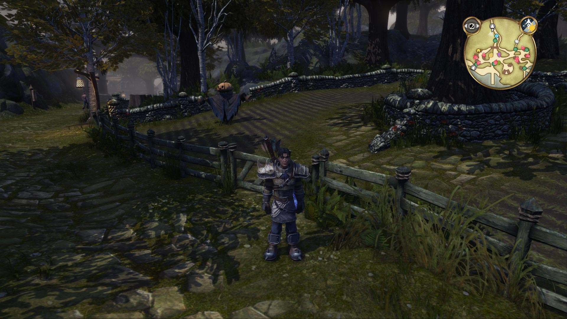 Fable Anniversary Xbox One X Install Size Screenshot
