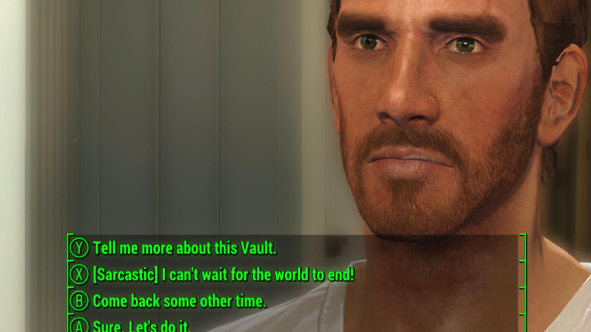 Astounding Top 10 Fallout 4 Xbox Mods Week 2 Gamerheadquarters Hairstyles For Men Maxibearus