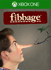 Fibbage Box Art